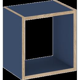 TUTU BLUE Półka kwadratowa T9